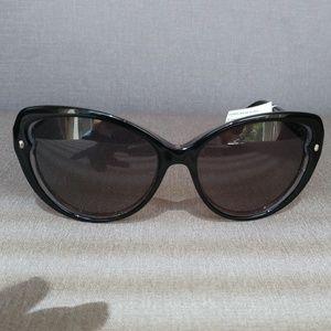 184b0abd46d Dior Accessories - Dior Pondichery 1 Sunglasses Cat Eye Black Grey